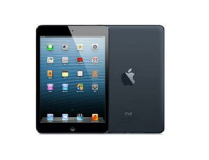 iPad mini Wi-Fiモデル 16GB MD528J/A [ブラック&スレート]+IO DATA WMX-GWMR1年契約【WIMAX U...
