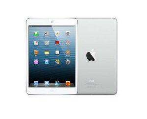 iPad mini Wi-Fiモデル 16GB MD531J/A [ホワイト&シルバー]+IO DATA WMX-GWMR1年契約【WIMAX U...
