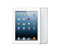 iPad Retinaディスプレイ Wi-Fiモデル 32GB MD514J/A [ホワイト]+シンセイ URoad-80001年契約...