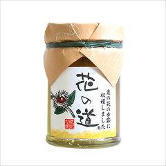 国産蜂蜜花の道栗