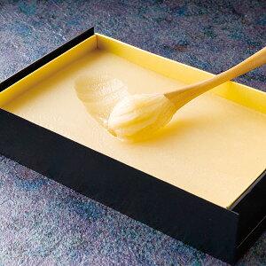 なめらかでクリームのような口当たりの珍しい固形の蜂蜜冬季限定 箱みつ 国産 はちみつ専門店