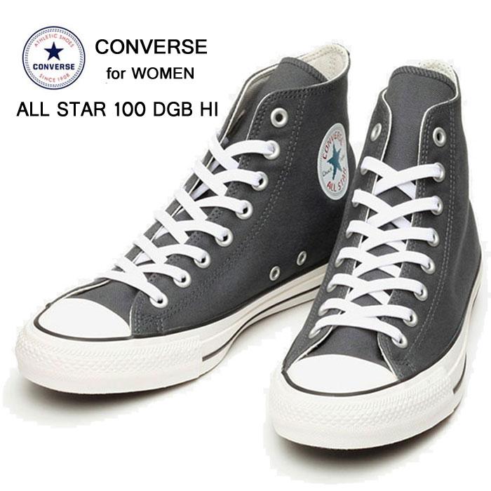 レディース靴, スニーカー  100 CONVERSE ALL STAR 100 DEGITAL BIT HI 1SC473 31303562