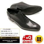 KATHARINEHAMNETTキャサリンハムネット3949ブラック靴