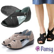 PANSYパンジーサンダル4481サンダルサマーシューズ靴母の日ギフトプレゼント