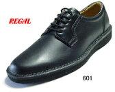 REGAL WALKER リーガル ウォーカー 601W 革靴 ブラック 黒 靴 【RGL601-BK】 【RCP】