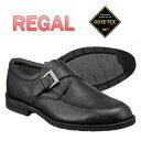 リーガル REGAL 靴 メンズ モンクストラップ ビジネス...