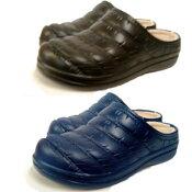 ボアクロッグサンダルレディーススリッポンSOGOOD1385歩きやすいコンフォートサンダルクロッグ靴