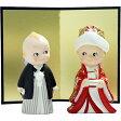 ローズオニールキューピー人形 ウェディング和装ドール Rose O'Neill Kewpie