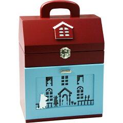 ムーミン ムーミンハウス救急箱【ムーミン】ムーミンハウス救急箱【RCP】【楽ギフ_包装】 Moomin