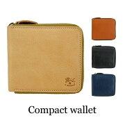ILBISONTEイルビゾンテ財布C0990メンズレディース父の日プレゼントレザー札入れ小銭入れコインケースウォレット