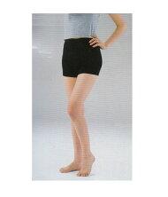 【送料無料】婦人用1分丈スパッツM・L・LL制服のインナーにどうぞ