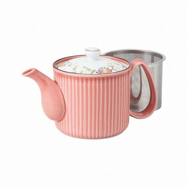 コーヒー・お茶用品, ミルクポット  SS Karen SSlight teapot Red large Hasami ware Japanese ceramic.