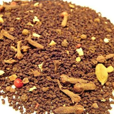 紅茶 スパイスマサラチャイ 50g CTC