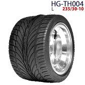 四輪バギー ATV ホイール付タイヤ 10インチ 235/30-10 HG-TH004 ハイガー産業 L 0113_flash 16