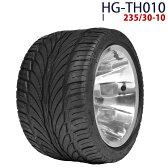 四輪バギー ATV ホイール付タイヤ 10インチ 235/30-10 HG-TH010 ハイガー産業 I 0113_flash 16