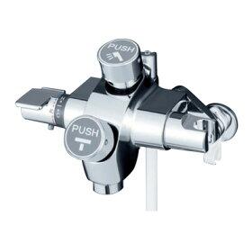 KVK:自閉式サーモスタント式シャワー<KF3040>:KF3040