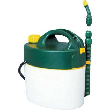 トラスコ中山:TRUSCO 電池式噴霧器 5L TFD05L 型式:TFD05L
