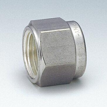 ハイロック社(韓国):チューブ継手 プラグ(Hy-Lokポート用) ミリサイズ 型式:CPA-2M