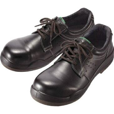 ミドリ安全:ミドリ安全 重作業対応 小指保護樹脂先芯入り安全靴P5210 13020055 P5210-24.5 型式:P5210-24.5