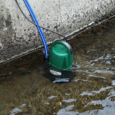 リョービ販売 水中汚水ポンプ