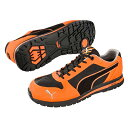 PUMA:Airtwist Orange 型式:64.323...