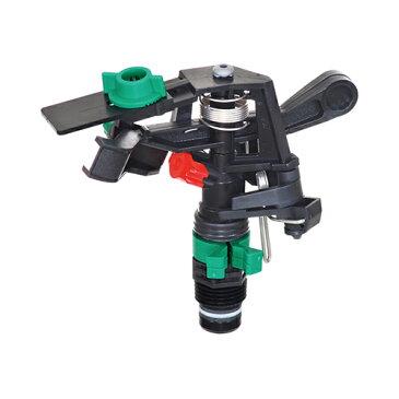 SANEI(旧:三栄水栓製作所):PCパートサークルスプリンクラー上部 型式:C518F-13