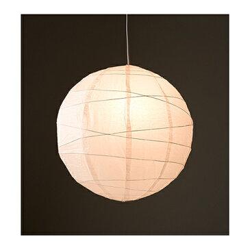 ヤザワコーポレーション:ペンダントセード和紙2.3灯用 型式:SSP02