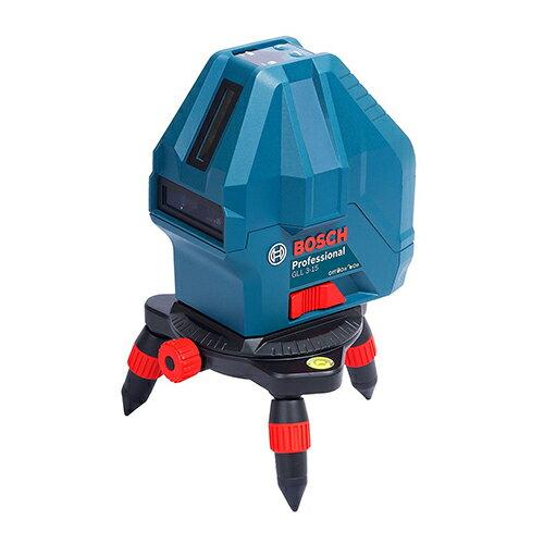 BOSCH(ボッシュ)『レーザー墨出し器(GLL3-15X)』