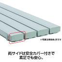 テラモト 抗菌安全スノコ(完成品)400×900mm 灰 MR-093-311-6 ( MR0933116 ) (株)テラモト 3