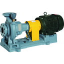 (株)荏原製作所 エバラ FS型片吸込渦巻ポンプ 60Hz 口径125mm 出力90kW 200X150FS4N590E (1361303)