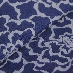 寸法オーダーでも同じ価格!さらっとした肌触りの大人気木綿♪夏の着物や浴衣としても着られま...