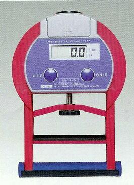 竹井機器 デジタル握力計 グリップD T.K.K.5401