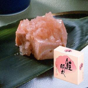アツアツご飯にピッタリの味!鮭と明太子の美味しさが食欲をそそります♪鮭明太(150g) 【鮭め...