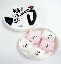鶴乃子11個入り石村萬盛堂博多のお土産