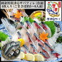 送料無料 刺身用 唐津Qさば 4枚セット 博多魚匠 うまダレ 付き さば サバ お刺身 青空レストラン