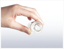 アトマイザー付きスプレーボトル30mlガラス瓶(空き瓶)
