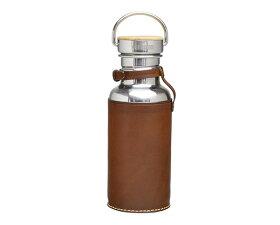 クリーンカンティーン用!TEHA'MANA(テハマナ)のレザーボトルカバー、BOTTLECOVER(ボトルカバー)