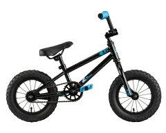 ランバイクの次のステップに!HARO BIKES(ハローバイク) の子ども用BMX、Z12