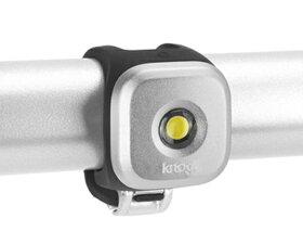 USB充電可能!KNOG(ノグ)のライト、LINDER1STANDARD(ブラインダー1スタンダード)