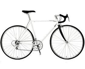 クロモリロードの新解釈!calamita(カラミータ)のロードバイク、DUE(デュエ)