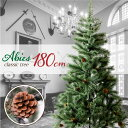 クリスマスツリー 180cm おしゃれ 北欧 180 Abi...