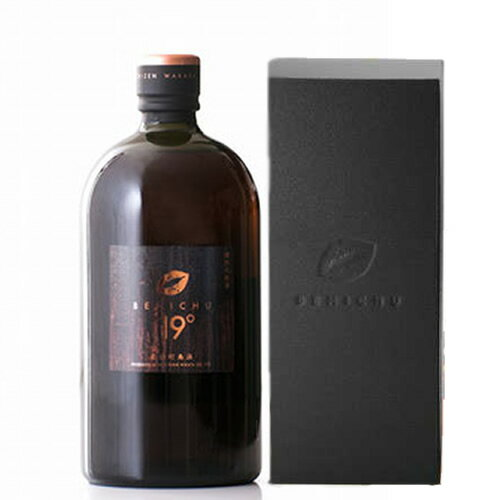 日本酒・焼酎, 梅酒  BENICHU 19