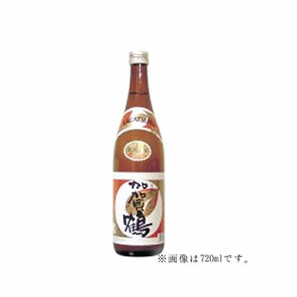 加賀鶴 金沢上撰 720ml [ 日本酒 お酒 ...の商品画像