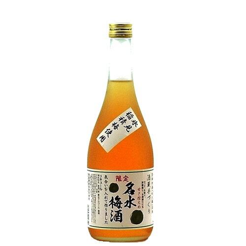 <包装・熨斗不可> 幻の瀧 名水梅酒 720ml [ 梅酒 お酒 富山 皇国晴酒造 ]