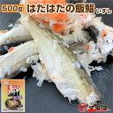 ハタハタの飯寿司(いずし)500g 飯鮨