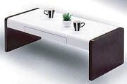 センター テーブル 引き出し サイドテーブル