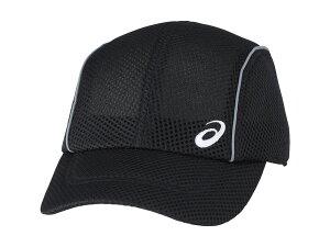 asics(アシックス) ランニング ランニングメッシュキャップ メンズ XXC203 マラソン ジョギング 帽子 メンズ レディース(女性用) {NP}