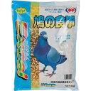 ナチュラルペットフーズ(株) エクセル 鳩の食事 3kg 小鳥 鳩フード フード{SK}
