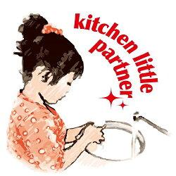 【在庫一掃!お買い得価格!】KitchenLittlepartnerKLPセルローススポンジハードソフトキッチンスポンジ東和産業【RCP】※
