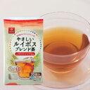 やさしいルイボスブレンド茶・・・麦茶ベースにルイボスが薫るオリジナル茶です^^♪【ルイボスティー むぎ茶 ティーパック むぎちゃ ティーバッグ ムギ茶 麦茶】
